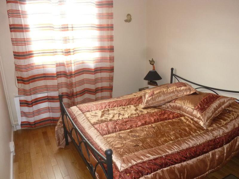 Appartement à louer 2 50m2 à Brou-sur-Chantereine vignette-9