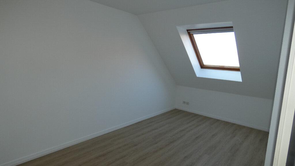 Appartement à louer 2 60m2 à Vaires-sur-Marne vignette-7