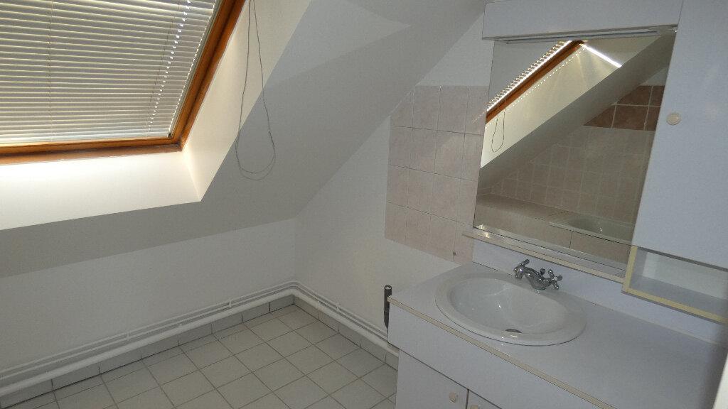 Appartement à louer 2 60m2 à Vaires-sur-Marne vignette-8