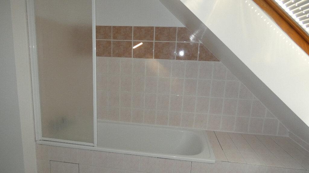 Appartement à louer 2 60m2 à Vaires-sur-Marne vignette-9