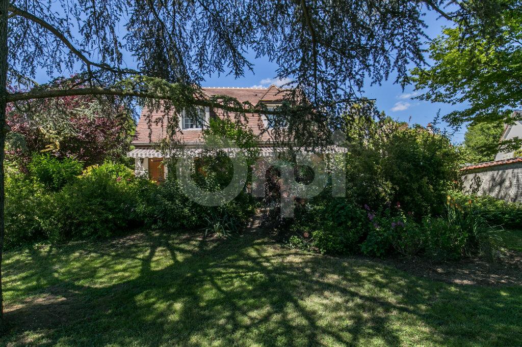Maison à vendre 6 130m2 à Dampmart vignette-11