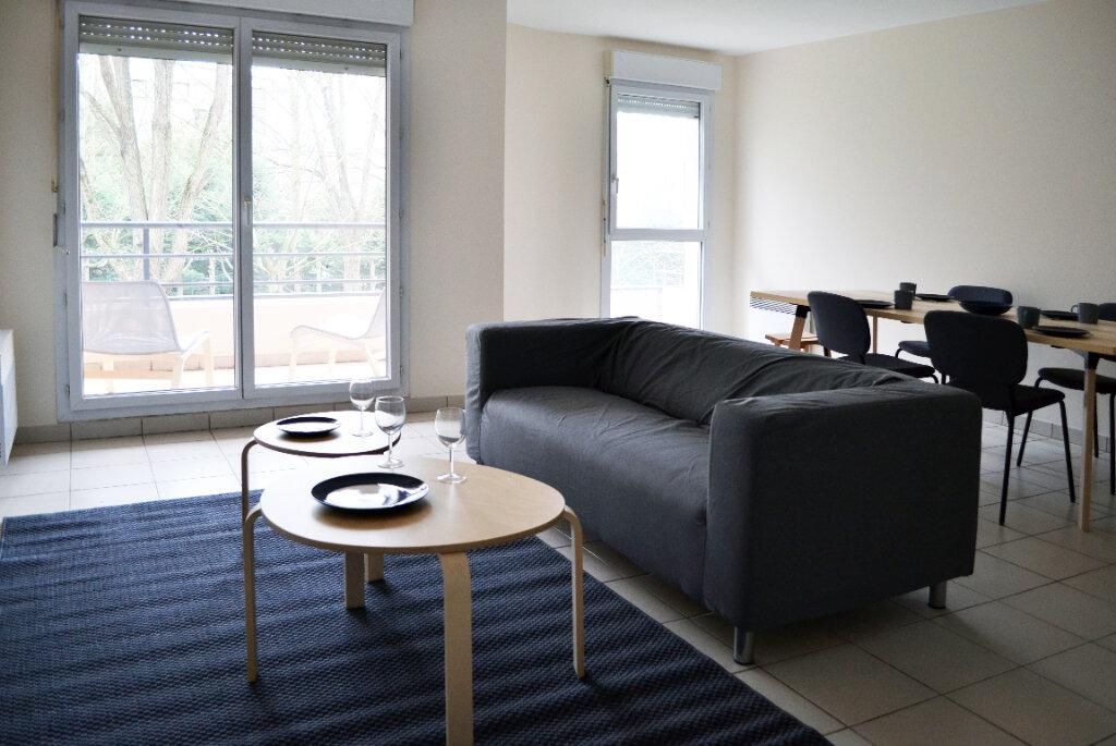 Appartement à louer 4 83.28m2 à Toulouse vignette-1