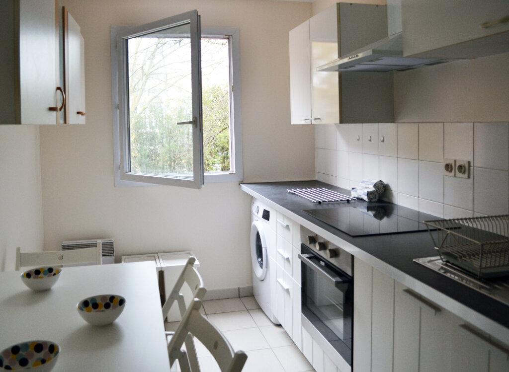 Appartement à louer 4 83.28m2 à Toulouse vignette-2