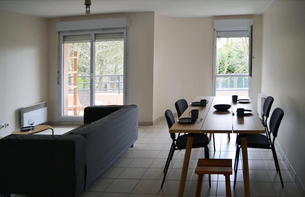 Appartement à louer 4 83.28m2 à Toulouse vignette-4