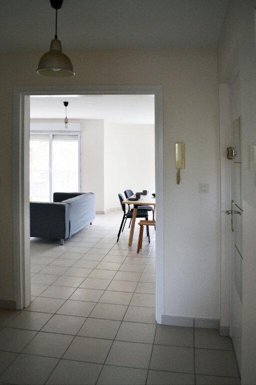 Appartement à louer 4 83.28m2 à Toulouse vignette-7