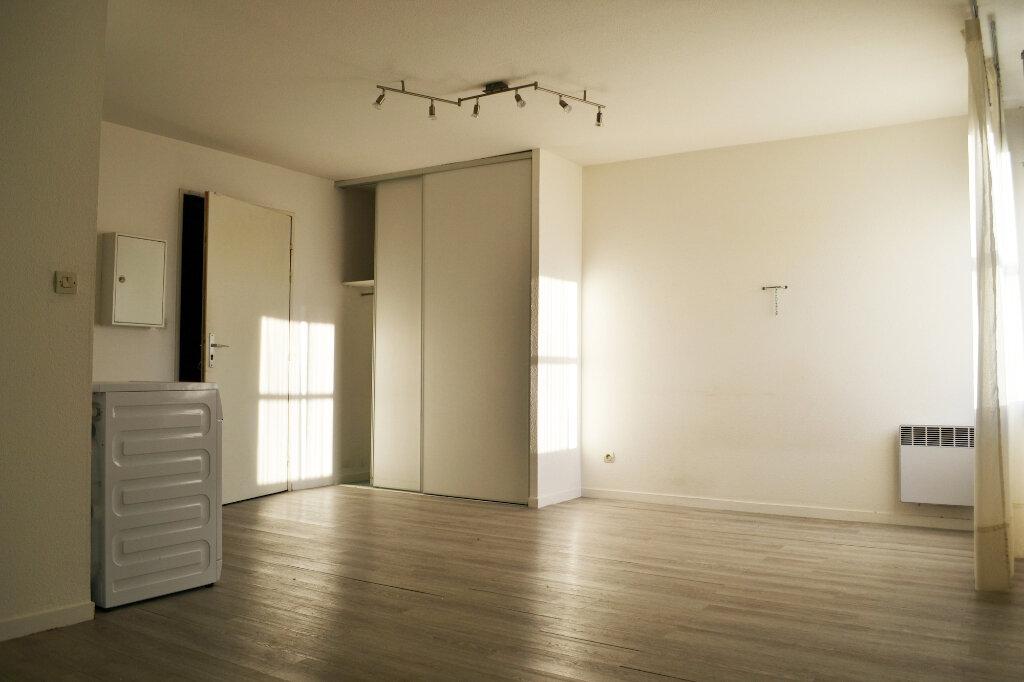 Appartement à louer 1 28.67m2 à Toulouse vignette-2