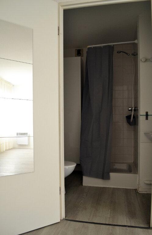 Appartement à louer 1 28.67m2 à Toulouse vignette-5
