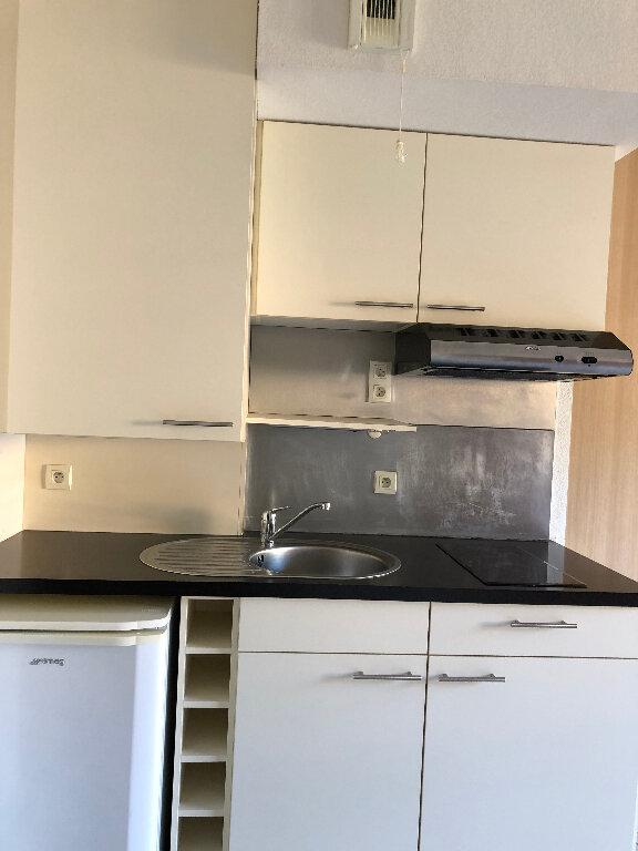 Appartement à louer 1 28.56m2 à Manosque vignette-5