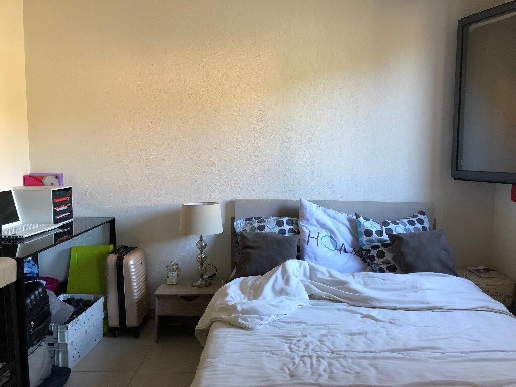 Appartement à louer 1 28.56m2 à Manosque vignette-6