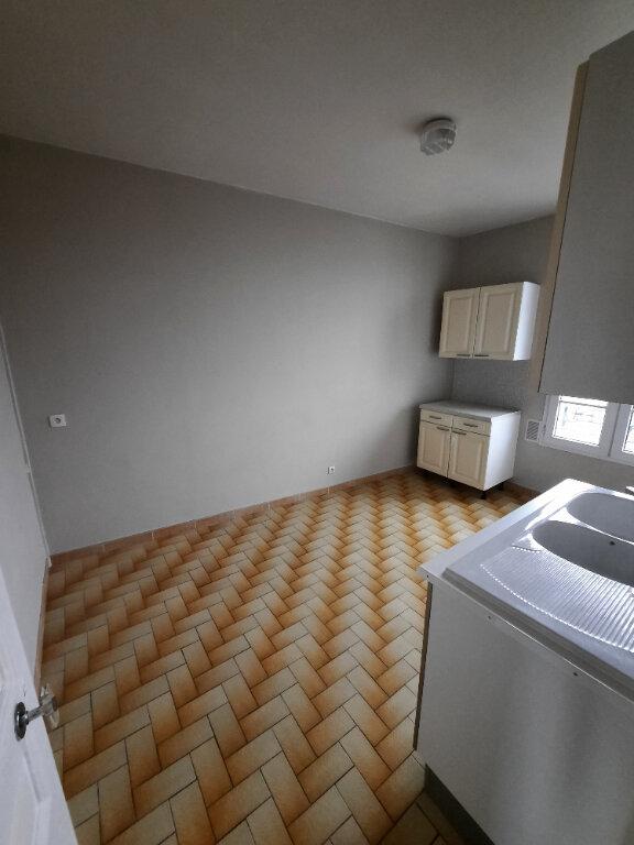 Appartement à louer 2 40.22m2 à Clamart vignette-3