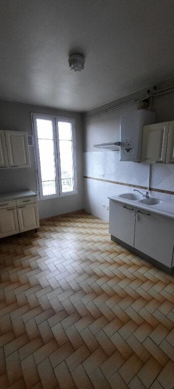 Appartement à louer 2 40.22m2 à Clamart vignette-4