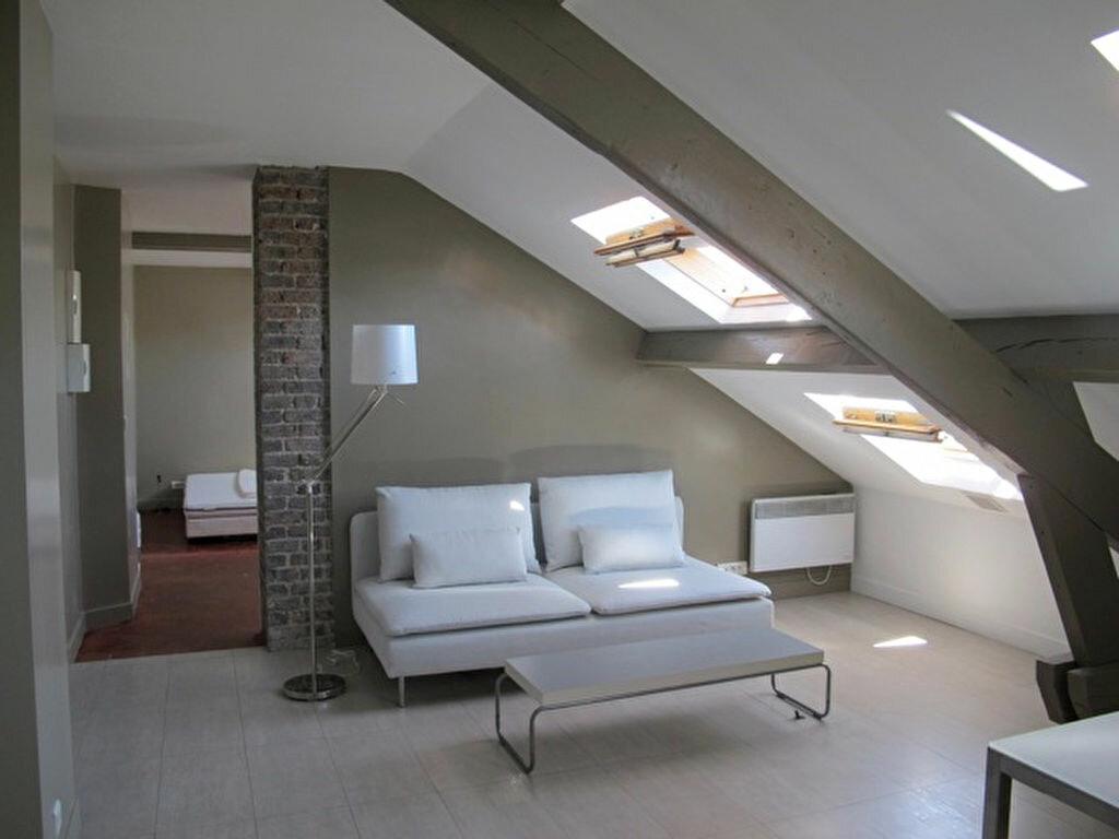 Appartement à louer 2 56.82m2 à Clamart vignette-2