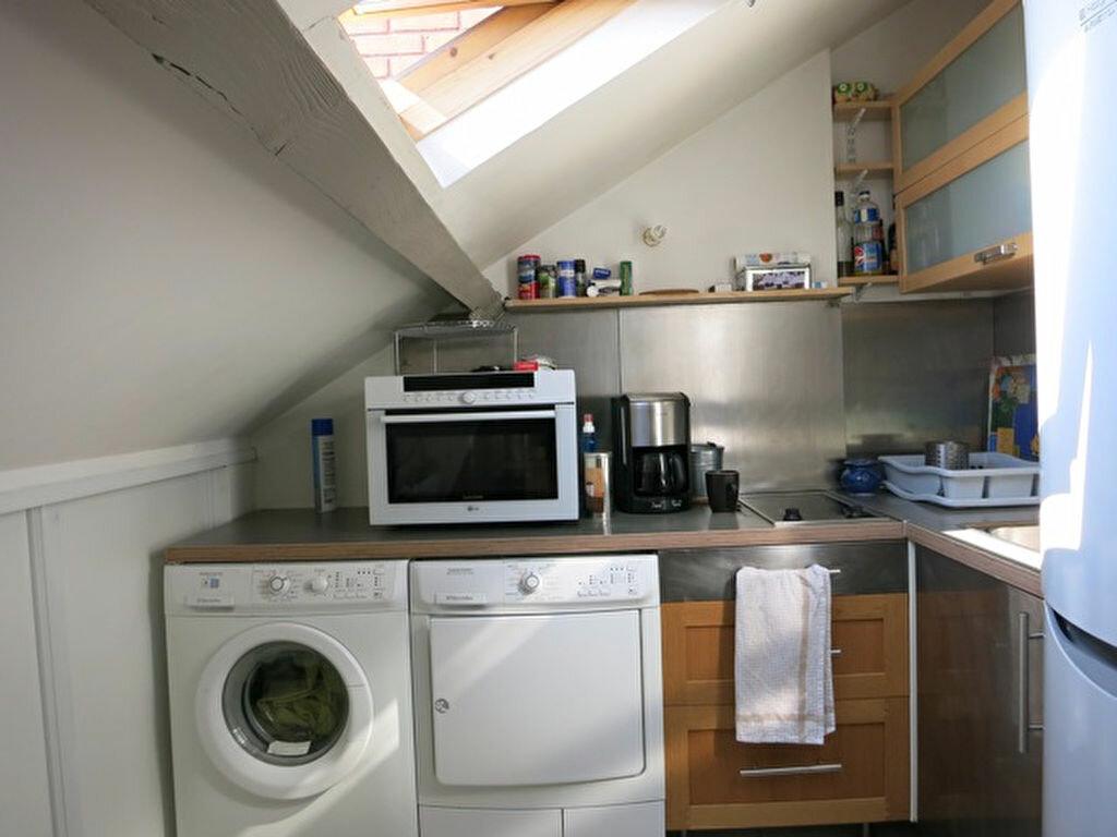 Appartement à louer 2 56.82m2 à Clamart vignette-3