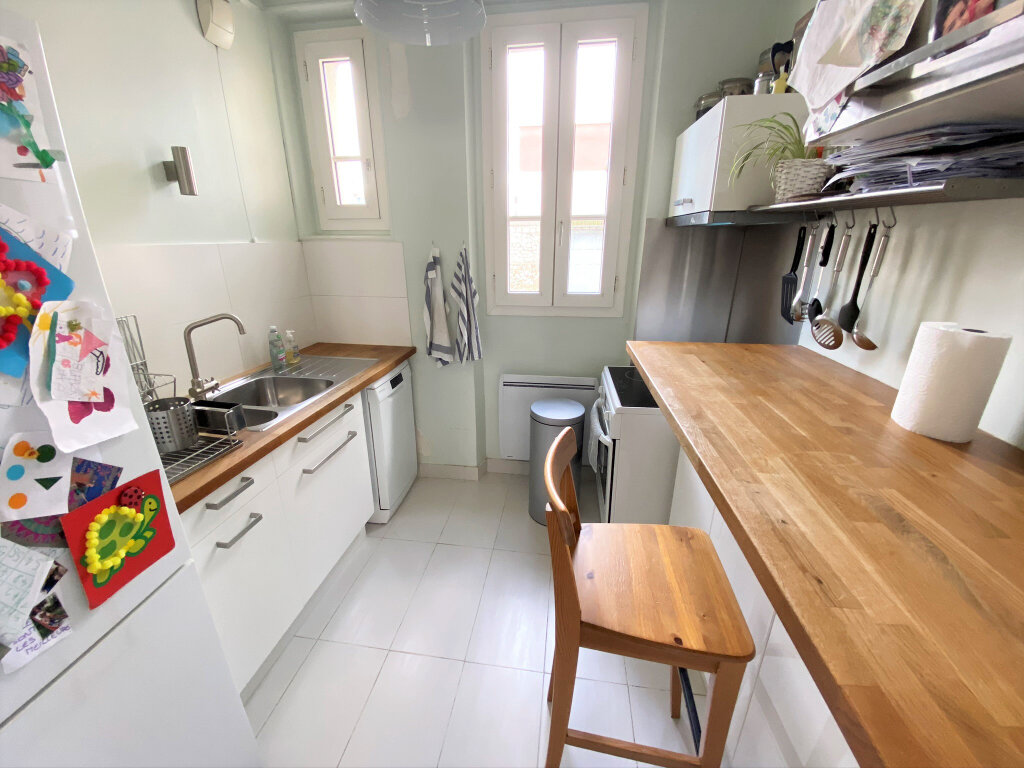 Appartement à vendre 4 74.79m2 à Clamart vignette-4