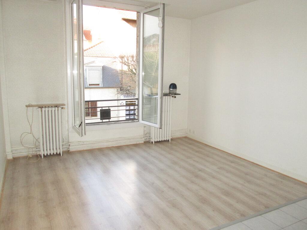 Appartement à louer 1 24m2 à Clamart vignette-2