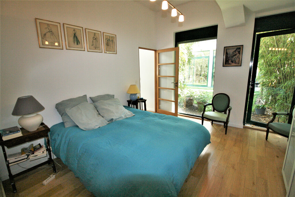 Maison à vendre 9 215m2 à Clamart vignette-9