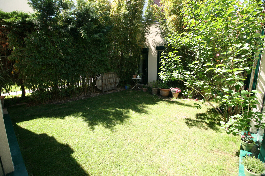 Maison à vendre 9 215m2 à Clamart vignette-14