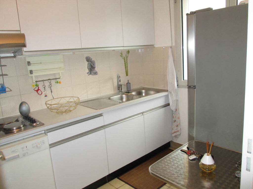 Appartement à louer 2 47.69m2 à Clamart vignette-4