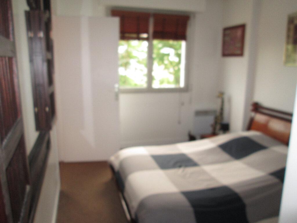 Appartement à louer 2 47.69m2 à Clamart vignette-7
