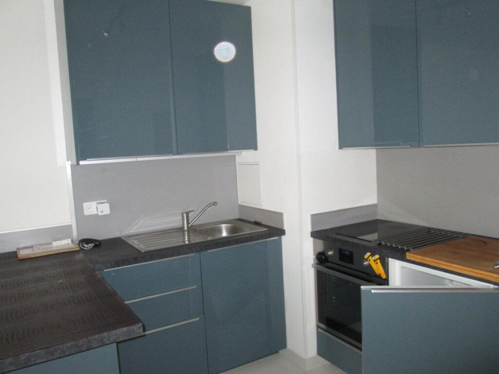 Appartement à louer 1 27.22m2 à Clamart vignette-2
