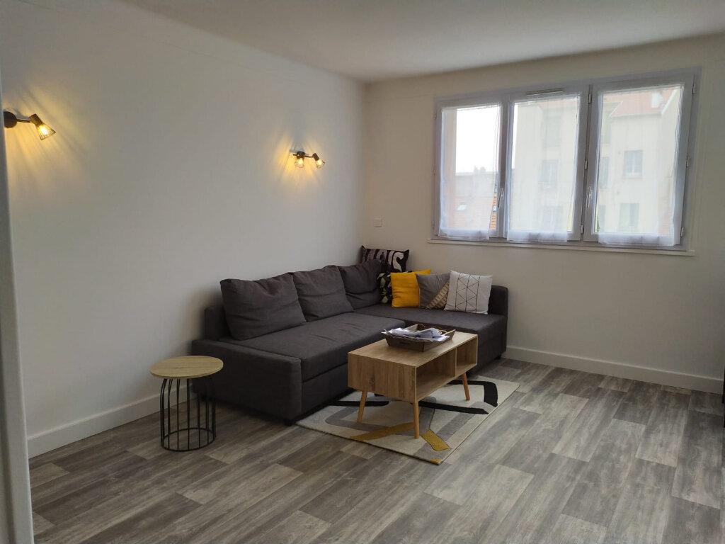 Appartement à louer 2 56.44m2 à Clamart vignette-5