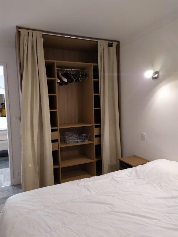 Appartement à louer 2 56.44m2 à Clamart vignette-7