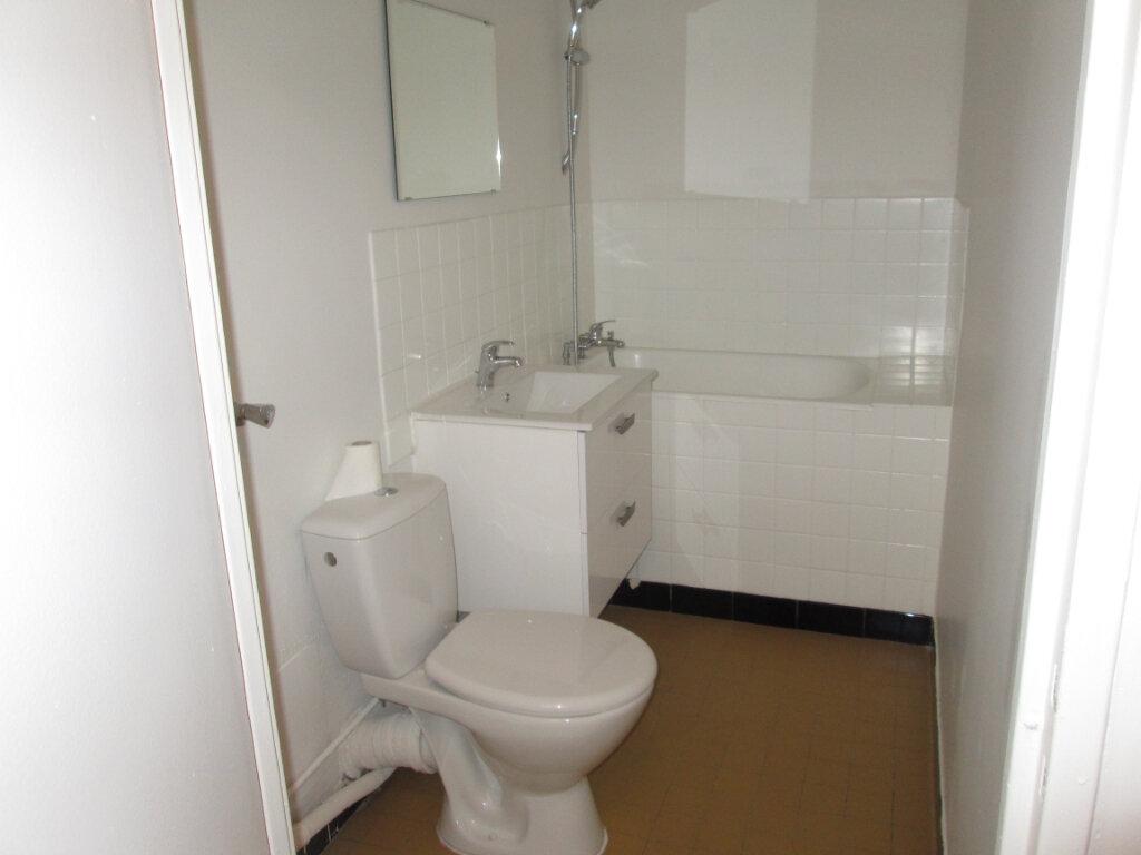 Appartement à louer 1 29.7m2 à Clamart vignette-4