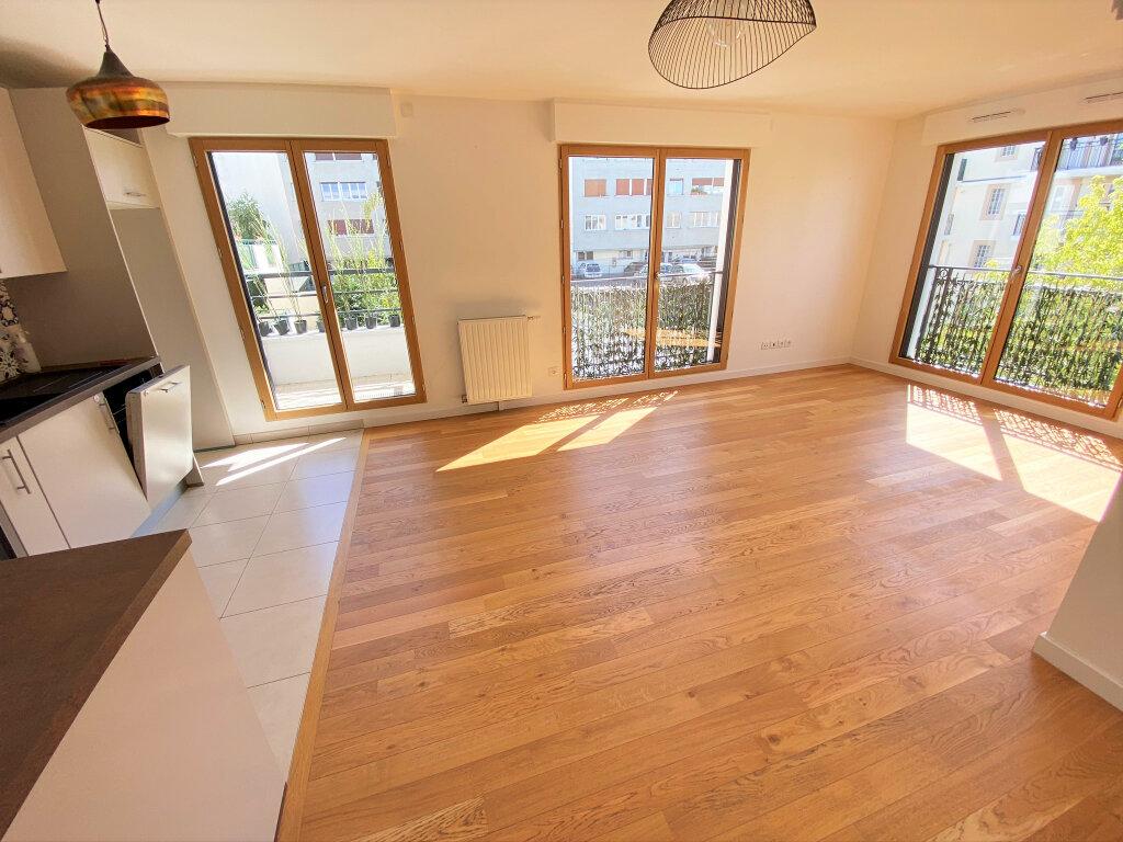Appartement à vendre 3 67m2 à Clamart vignette-1
