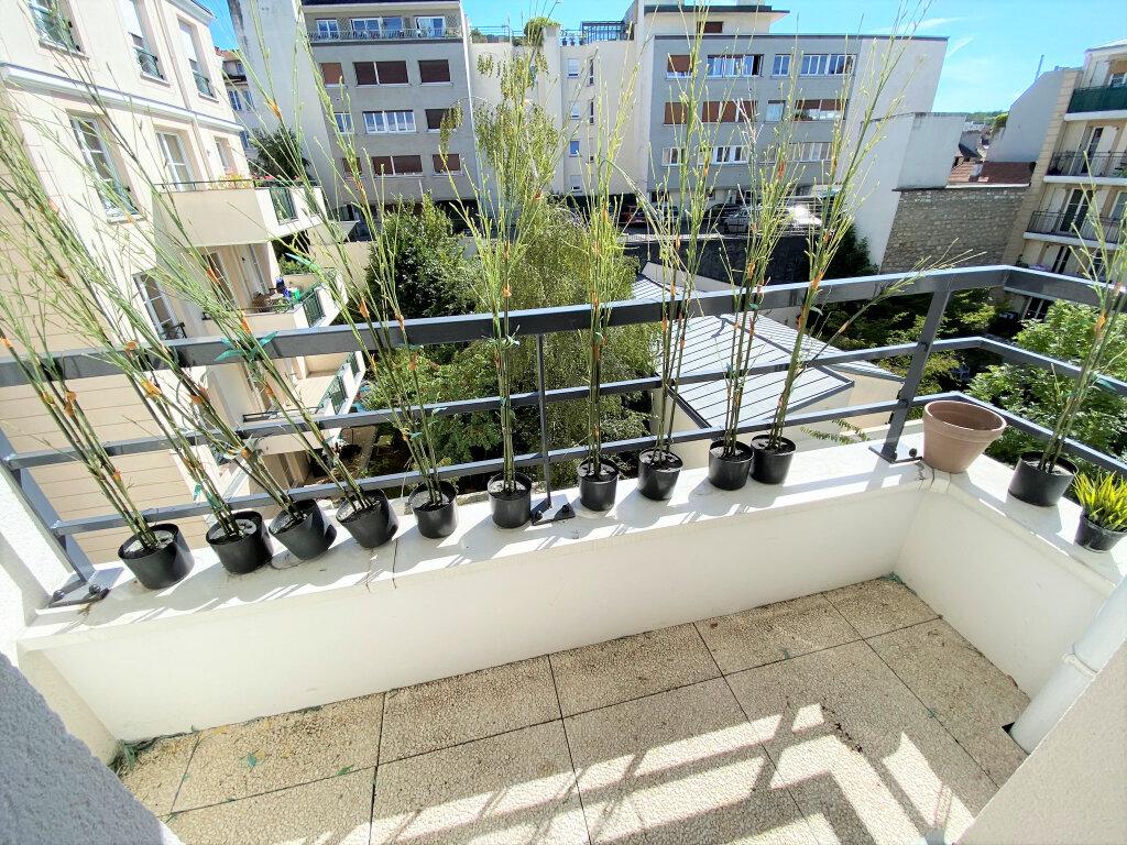 Appartement à vendre 3 67m2 à Clamart vignette-2