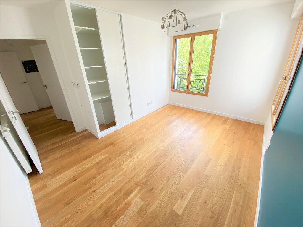 Appartement à vendre 3 67m2 à Clamart vignette-5