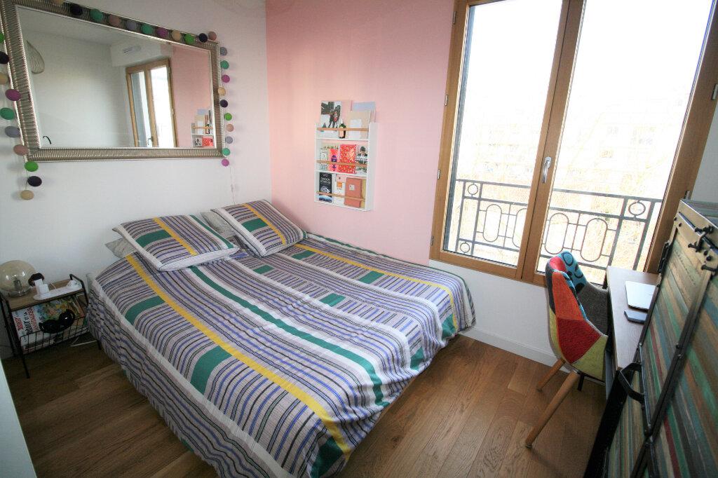 Appartement à vendre 3 67m2 à Clamart vignette-6