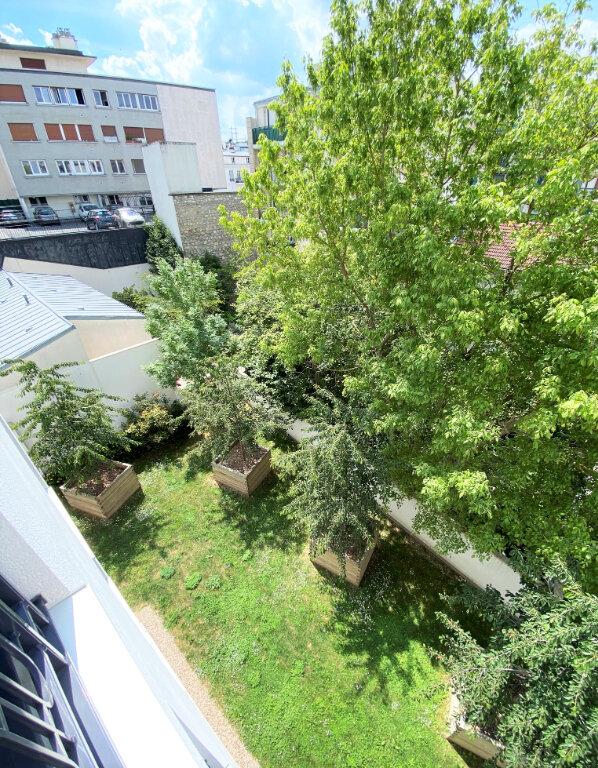 Appartement à vendre 3 67m2 à Clamart vignette-8