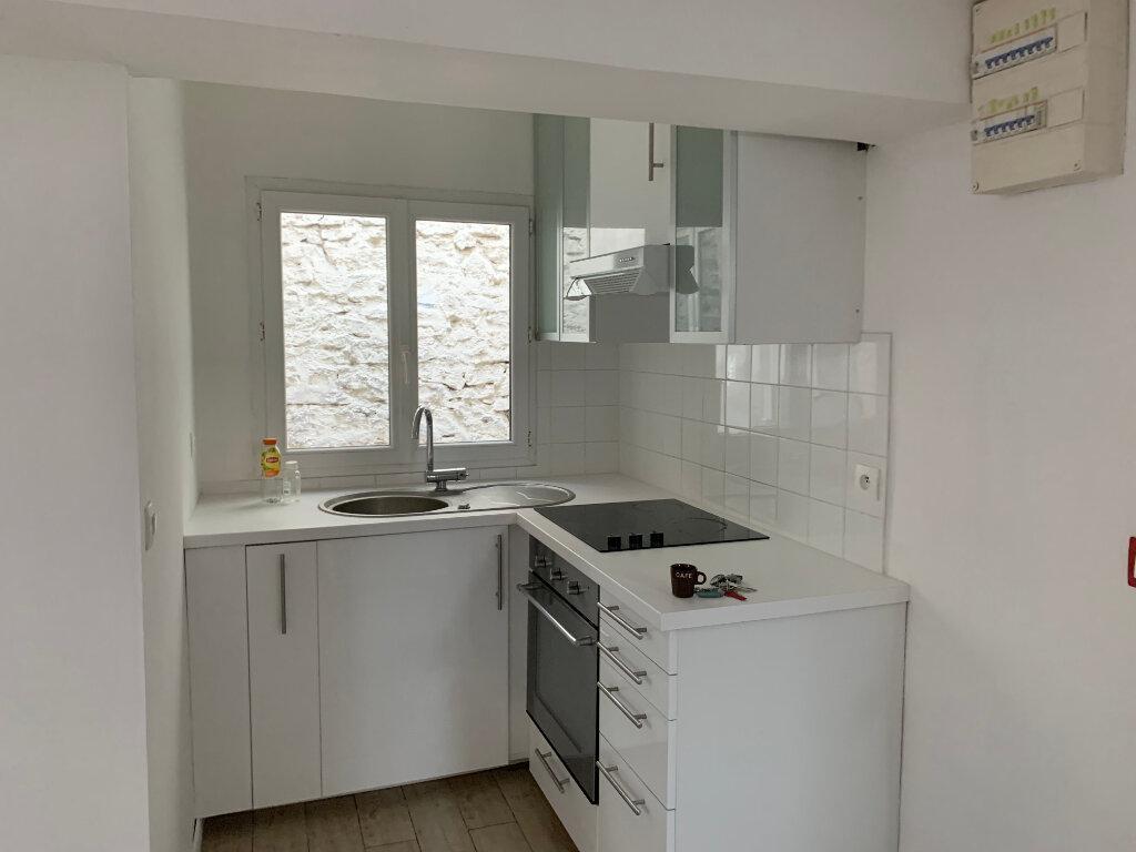 Appartement à vendre 3 37m2 à Clamart vignette-2