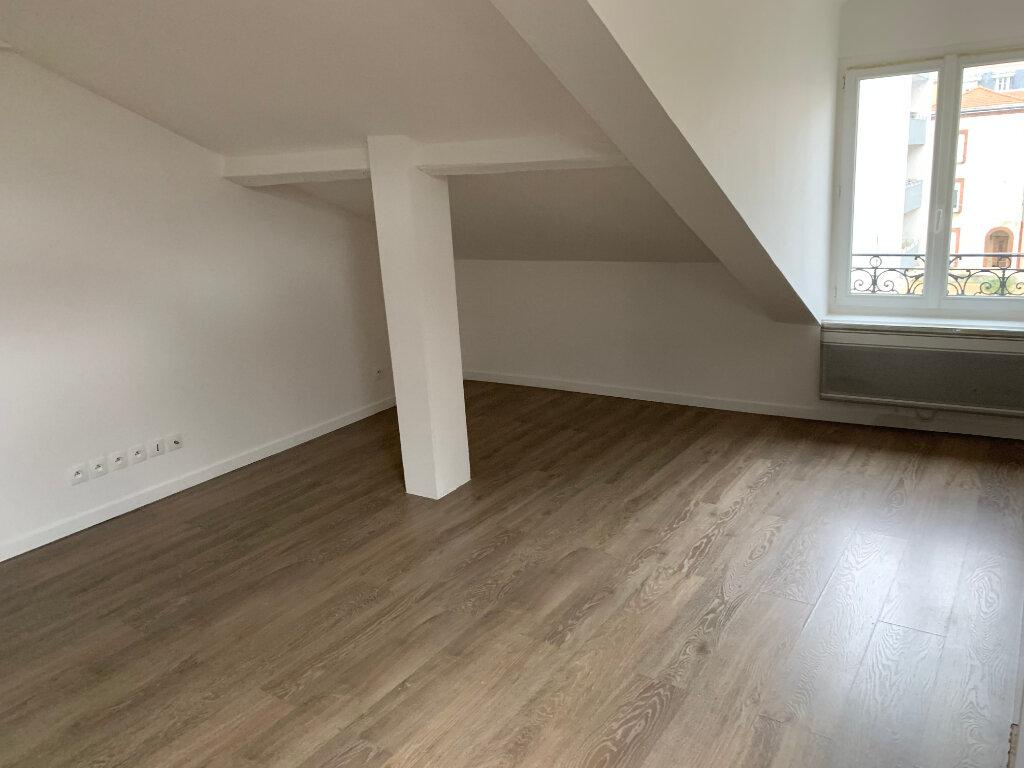 Appartement à vendre 3 37m2 à Clamart vignette-3