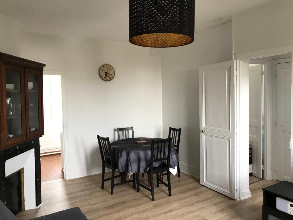 Appartement à louer 2 37.05m2 à Meudon vignette-2