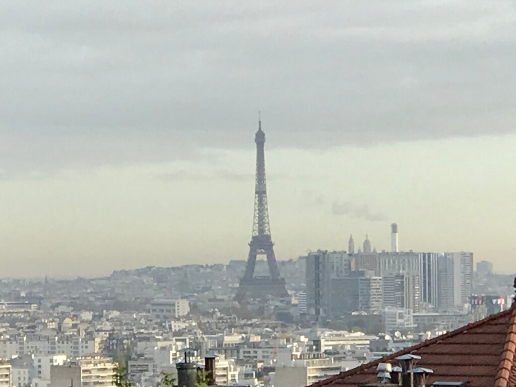 Appartement à louer 2 37.05m2 à Meudon vignette-4