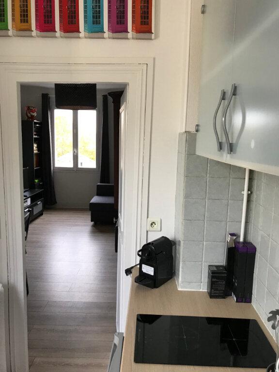 Appartement à louer 2 37.05m2 à Meudon vignette-6