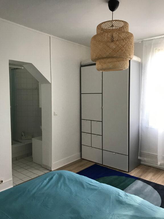 Appartement à louer 2 37.05m2 à Meudon vignette-7