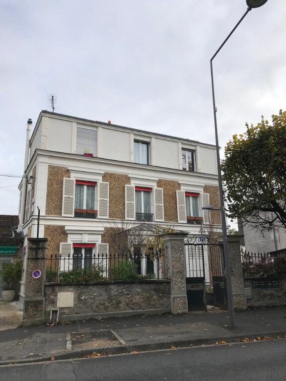 Appartement à louer 2 37.05m2 à Meudon vignette-10
