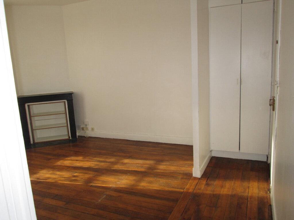 Appartement à louer 2 36.51m2 à Clamart vignette-3