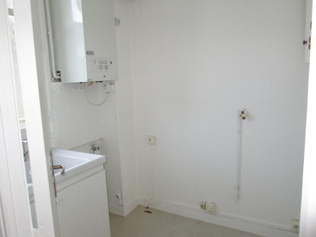 Appartement à louer 2 36.51m2 à Clamart vignette-5