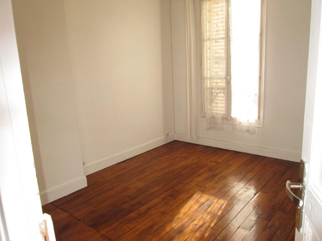 Appartement à louer 2 36.51m2 à Clamart vignette-7