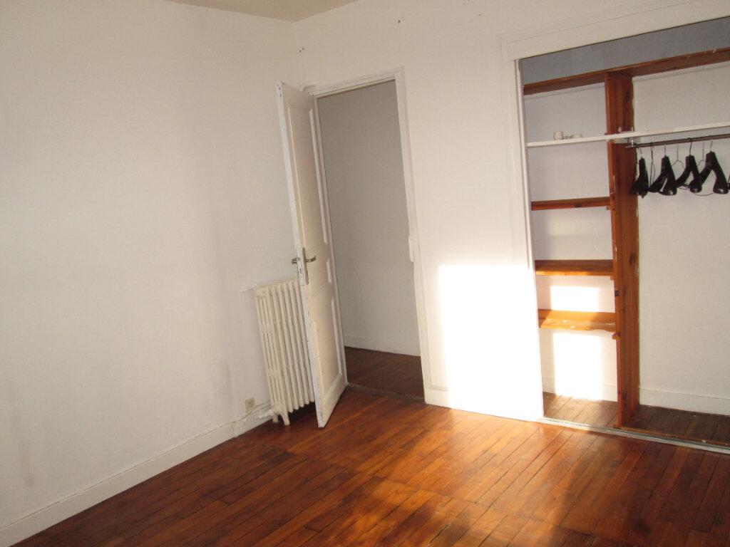 Appartement à louer 2 36.51m2 à Clamart vignette-8