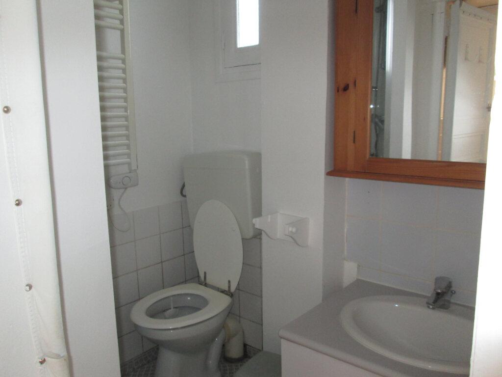 Appartement à louer 2 36.51m2 à Clamart vignette-9