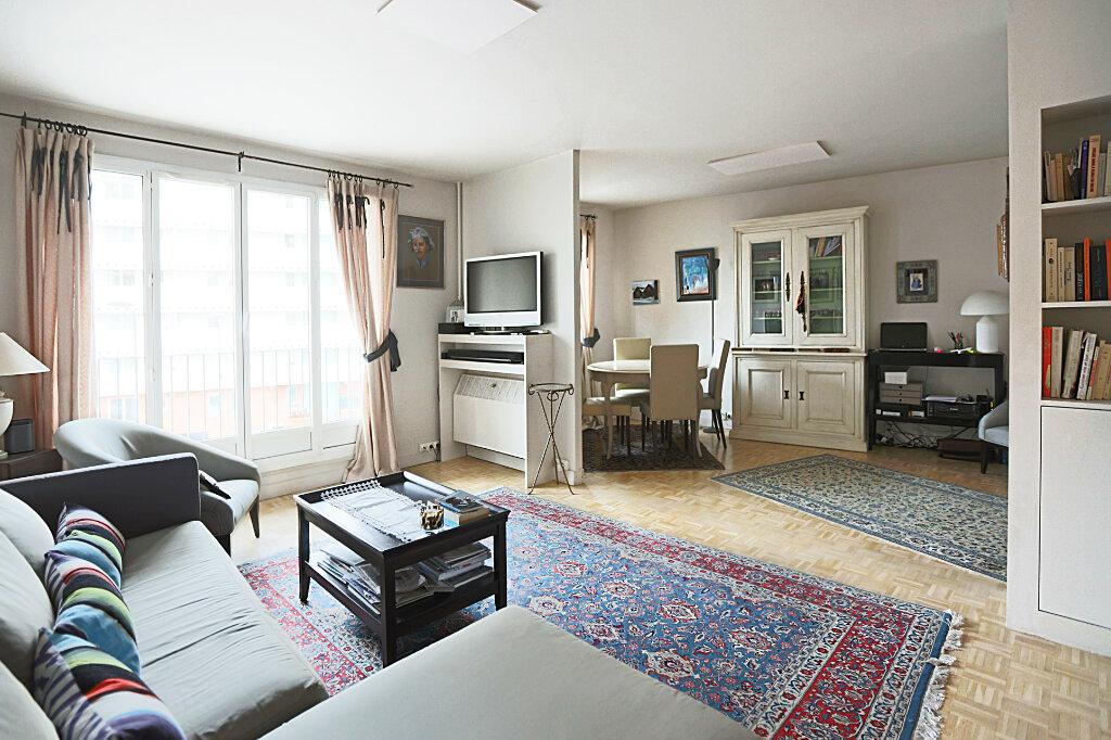 Appartement à vendre 4 84.52m2 à Villejuif vignette-1