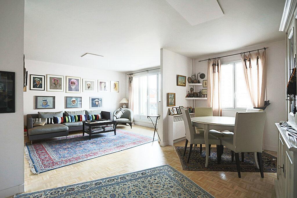 Appartement à vendre 4 84.52m2 à Villejuif vignette-3