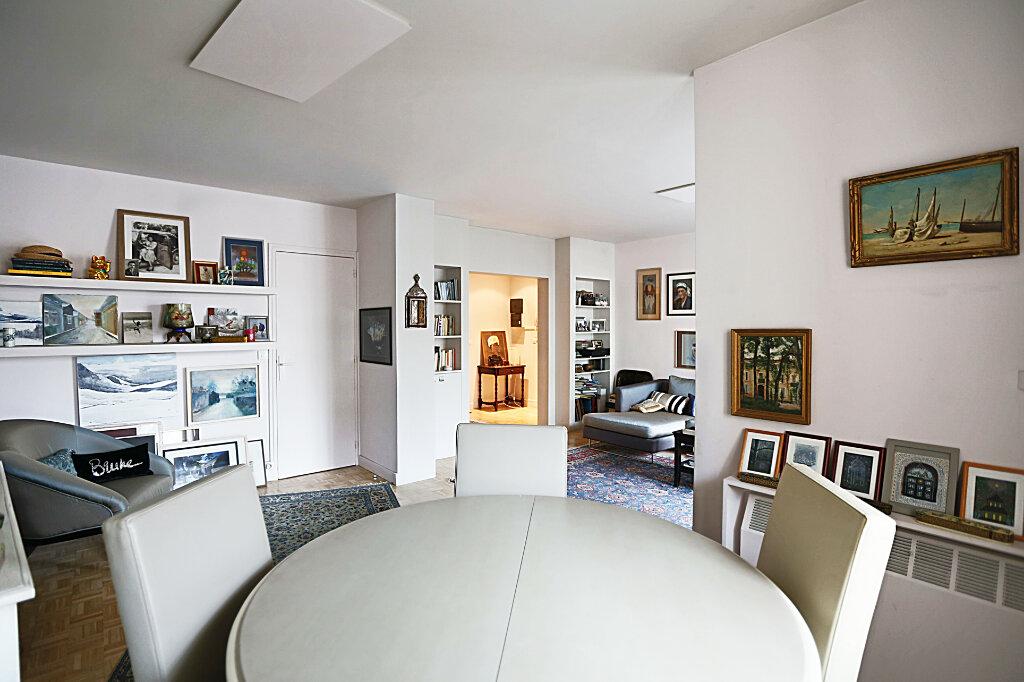 Appartement à vendre 4 84.52m2 à Villejuif vignette-4