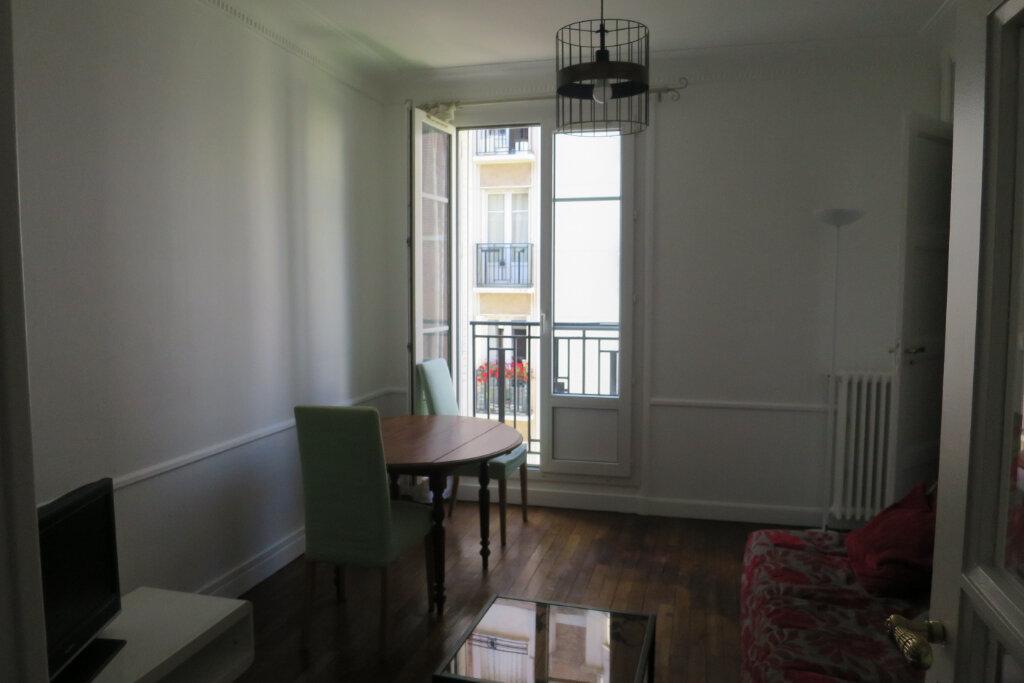 Appartement à louer 2 53.08m2 à Paris 13 vignette-1