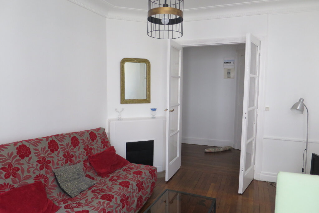 Appartement à louer 2 53.08m2 à Paris 13 vignette-2