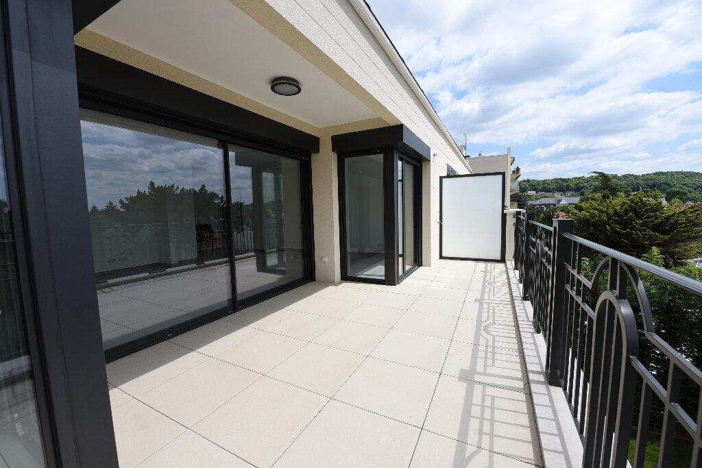 Appartement à vendre 4 86m2 à La Varenne - Saint-Maur-des-Fossés vignette-2